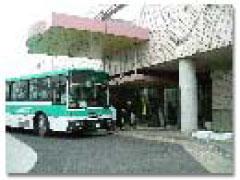【市内循環バスの写真】
